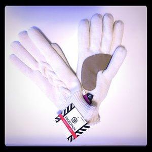 Isotoner winter gloves W OS
